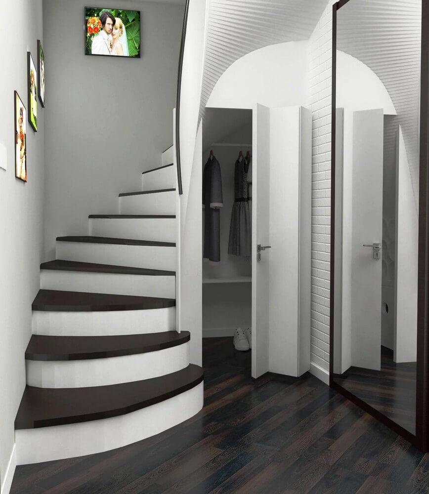 Дизайн квартиры в Софиевской Борщаговке
