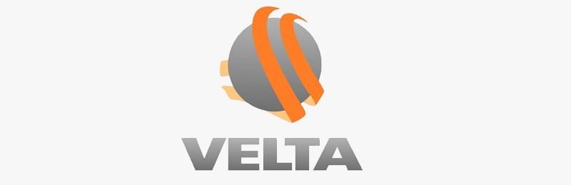 Логотип Velta