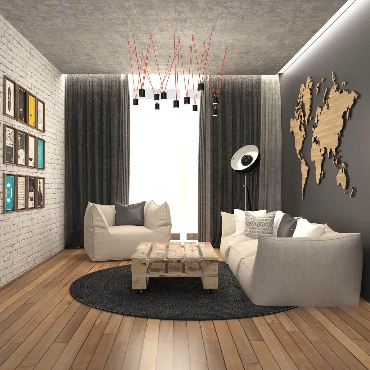 Дизайн квартири