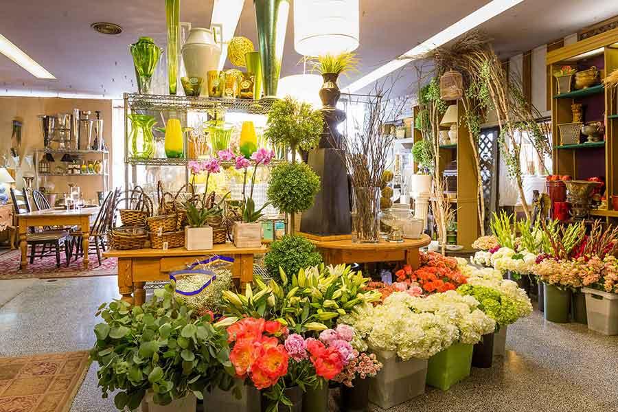 Дизайн інтер'єру магазину в Луцьку (фото)